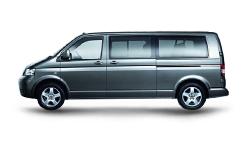 Volkswagen-Caravelle-2009