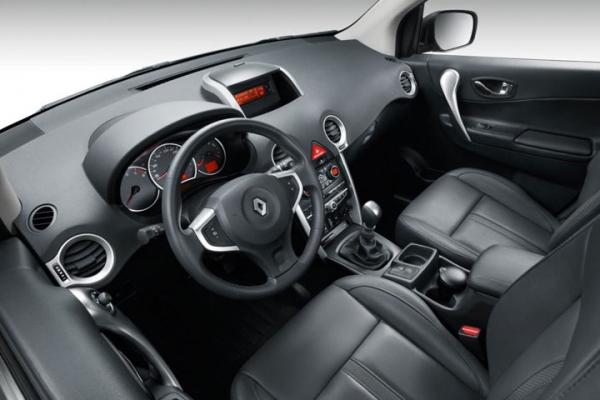 Уроки японского / Тест-драйв Renault Koleos и Citroen C-Crosser