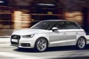 Рублевые цены на новый Audi A1 Sportback