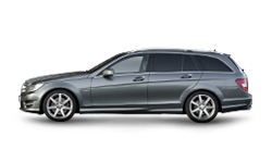Mercedes-Benz-C-class estate-2011