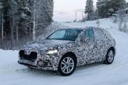 Audi Q5 RS получит 450 л.с.