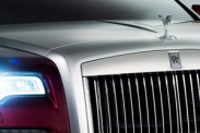 Обновленный Rolls-Royce Ghost покажут в Женеве