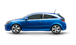 Opel-Astra OPC-2006