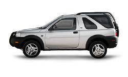 Land Rover-Freelander-2003