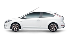 Ford-Focus ST-2008