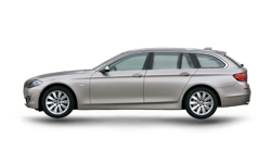 BMW-5 series touring-2010