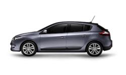 Renault-Megane Hatchback-2010
