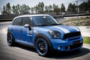 Mini Countryman S заехал к тюнерам