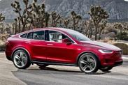 Tesla построит компакт-кроссовер Model Y