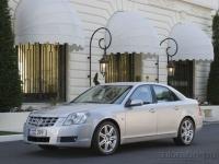Cadillac BLS: богатый ребенок не богатых родителей