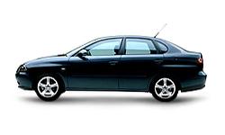 SEAT Cordoba (2003)