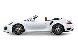 Porsche-911 Cabrio-2011