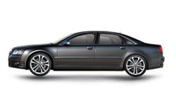 Audi S8 (2007)