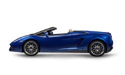 Lamborghini-Gallardo Spyder-2006