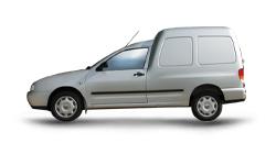 Volkswagen Caddy (1996)
