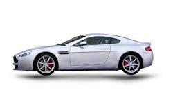 Aston Martin V8 Vantage (2009)