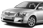 Toyota-Avensis -2006