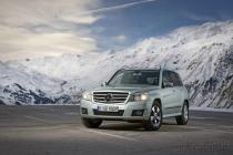 ДНК-тест / Тест-драйв Mercedes-Benz G-Class