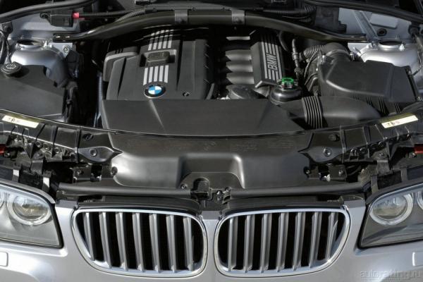 Самое северное путешествие / Тест-драйв BMW X3