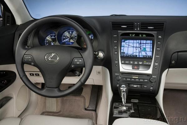 Другой Lexus