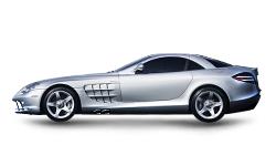 Mercedes-Benz SLR-McLaren (2004)