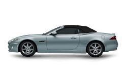 Jaguar-XK Convertible-2011