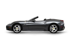 Ferrari California (2007)