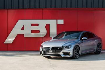 Volkswagen Arteon получил версию от ABT