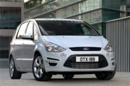 Ford S-Max, Форд S-Max