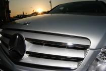 New Mercedes-Benz C-class: достойная замена