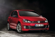 VW Golf GTI Edition 35 стал лучшим по версии Auto Bild