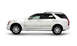 Cadillac-SRX-2004