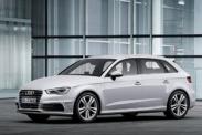 Стоимость владения Audi A3 Sportback