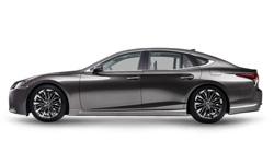 Lexus-LS-2017