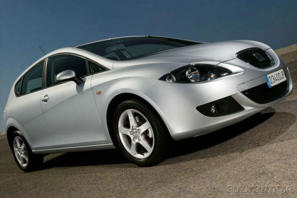 Шлиф / Тест-драйв Opel Astra OPC и Seat Leon Cupra