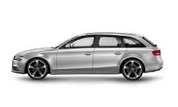 Audi-A4 Avant-2011