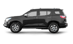 Chevrolet Trailblazer (2013)