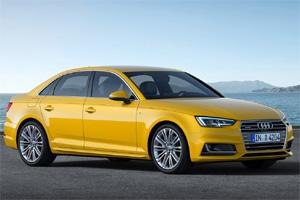 Audi A4, Ауди А4