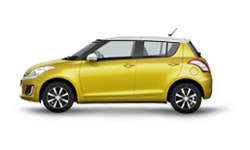 Suzuki Swift (2013)