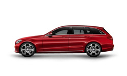 Mercedes-Benz-C-class estate-2013