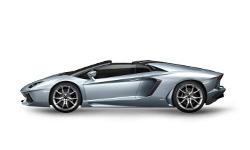 Lamborghini-Aventador Roadster-2012
