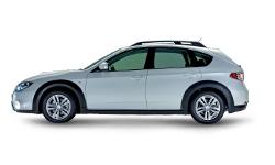 Subaru-Impreza XV-2010