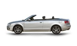 Audi A4 Cabriolet (2005)