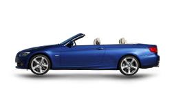 BMW 3 series cabrio (2010)