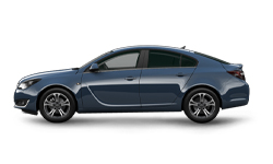 Opel Insignia Hatchback (2013)