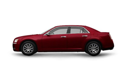Chrysler 300C (2012)
