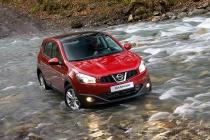 Nissan Qashqai 2010: Будь бодрее!