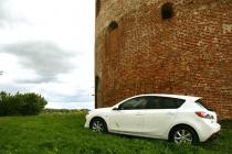 Mazda 3: Русская народная «матрешка»