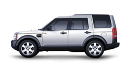 Land Rover Discovery 3 (2005)