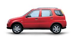 Suzuki Ignis (2001)